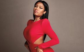 Nicki Minaj revela iniciais do título do seu novo álbum!