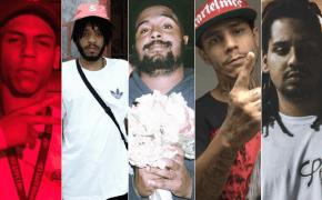 Raillow sugere que há mixtape sua com BK', Baco, Funkero, Froid, Luccas Carlos, Raffa Moreira, Djonga e + a caminho