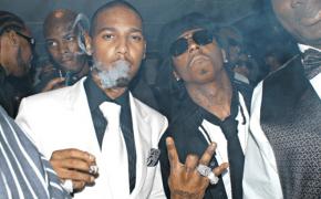 Juelz Santana revela que tem cerca de 20 faixas inéditas gravadas com Lil Wayne