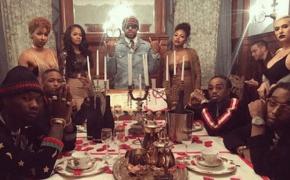 """Ouça prévia de """"Gucci On My"""", novo single do Mike Will com Migos, 21 Savage e YG"""