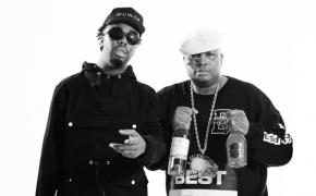 """Em colaboração com E-40, IAMSU! divulga remix do single """"Boss Up"""""""