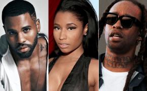 """Ouça trecho de """"Swalla"""", novo single do Jason Derulo com Nicki Minaj e Ty Dolla $ign"""