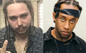 Post Malone gravou faixa com Ty Dolla $ign; ouça prévia