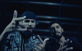 """Assista ao clipe de """"Rap de Mentira"""", novo single do Mussoumano com Rashid"""