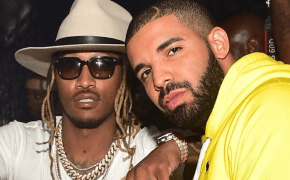 "Single ""Jumpman"" do Future e Drake conquista quadruplo certificado de platina!"