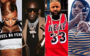 Keyshia Cole confirma colaborações do Young Thug, DJ Khaled e Kamaiyah no seu novo álbum!