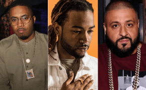 Nas e PartyNextDoor devem estar presentes no novo álbum do DJ Khaled