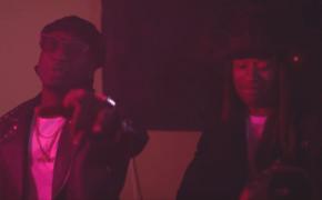 """Assista ao videoclipe de """"Extra"""", single do K Camp com Ty Dolla $ign"""