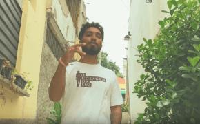 """Rashid divulga novo single com clipe; confira """"Abre Caminhos"""""""