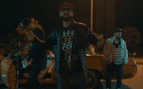 """Assista ao clipe de """"Agora"""", novo single do All-Star Brasil com o Tribo Da Periferia"""