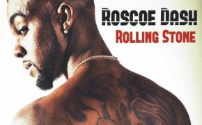 """Ouça """"Rolling Stone"""", novo single do Roscoe Dash"""