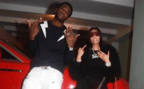 Nicki Minaj e Gucci Mane gravaram novo material juntos!