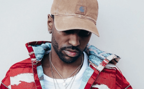 "Big Sean invade o top 10 da Billboard com ""Bounce Back"""