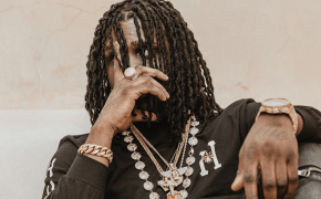 "Ouça ""Have My Baby"", novo single do Chief Keef"