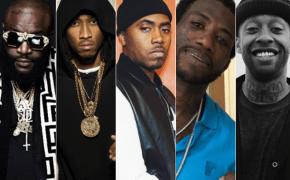 Novo álbum do Rick Ross contará com colaborações do Future, 2 Chainz, Gucci Mane, Nas e Ty Dolla $ign