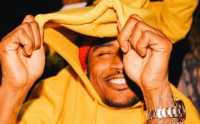 """Revelada capa e data de lançamento do novo álbum """"Tremaine"""" do Trey Songz"""
