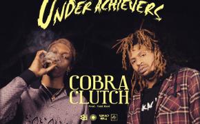"""Ouça """"Cobra Clutch"""", novo single do The Underachievers"""