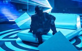 A$AP Rocky esteve gravando novo videoclipe!