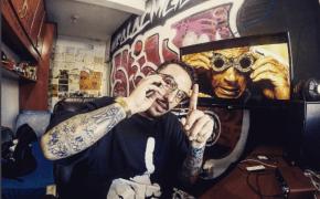 FALATUZETRÊ lançará nova mixtape em breve!