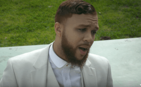 "Assista ao clipe de ""Bambi"", single do Jidenna"