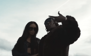"Assista ao clipe de ""Rockstar Crazy"", single do K Camp"