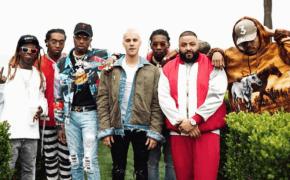 DJ Khaled, Lil Wayne, Justin Bieber, Migos e Chance The Rapper estiveram gravando novo clipe!