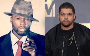 50 Cent e O'Shea Jackson Jr., filho do Ice Cube, atuarão juntos em novo filme sobre assalto a banco!