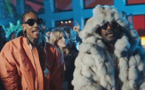 "Assista ao clipe de ""Ain't Nothing"", novo single do Juicy J com Wiz Khalifa e Ty Dolla $ign"