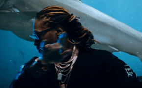 "Assista ao clipe de ""Super Trapper"", single do Future"