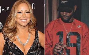 Jermaine Dupri diz que deve produzir nova faixa da Mariah Carey com Bryson Tiller
