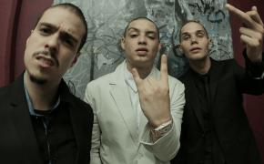"Ouça ""Cheff Monstro"", novo single do Costa Gold"