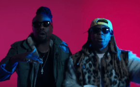 """Assista ao clipe de """"Running Back"""", single do Wale com Lil Wayne"""