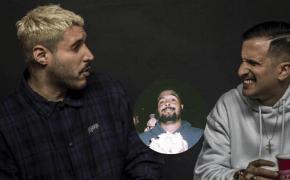 Haikaiss faz piada com jab do Baco em faixa do seu novo álbum
