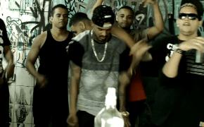 """Assista ao clipe de """"Pode Falar"""", single do B'Jonny, com Tersay, Mano Bant e New Jow"""