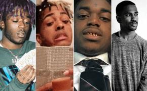 As 50 faixas mais ouvidas da semana no Soundcloud são de hip-hop/R&B