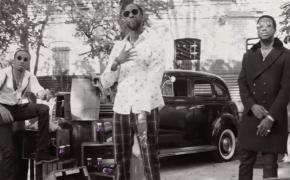 """2 Chainz, Quavo e Gucci Mane lançam versão 2.0 do single """"Good Drank"""" com coral gospel"""