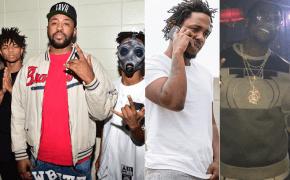 """Clipe de """"Perfect Pint"""" do Mike Will com Kendrick Lamar, Gucci Mane e Rae Sremmurd está a caminho"""