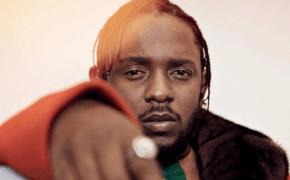 Parece que Kendrick Lamar acabou de anunciar seu novo álbum!