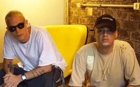 Costa Gold grava clipe de single inédito no Guarujá nessa segunda-feira!
