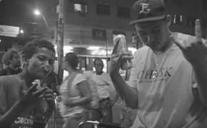 """Assista ao clipe de """"O Aprendiz"""", novo single do Diomedes Chinaski com Coruja BC1"""