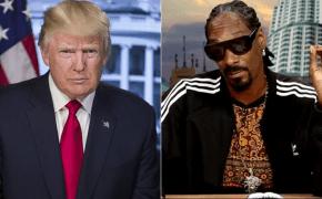 Após matar Donald Trump em clipe, Snoop Dogg recebe recado do presidente americano!