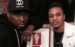 Rotimi, da G-Unit Records, anuncia novo single com 50 Cent e T.I.