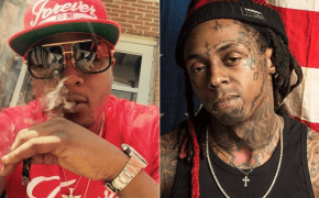 "Ouça ""Life Of The Party"", novo single do Young Chris com Lil Wayne"