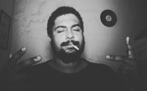 """Baco Exu do Blues lança remix de faixa do Ski Mask The Slump God; ouça """"Dissposição"""""""