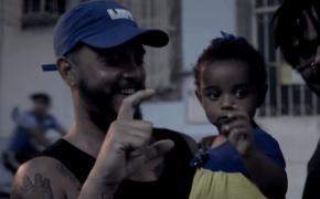 "Assista ao clipe de ""Contas Pra Pagar"", novo single do Akira Presidente"