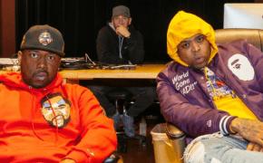 Eminem assina 2 novos artistas com a Shady Records