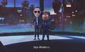 """Ouça """"Step Brothers"""", novo EP do G-Eazy com DJ Carnage"""