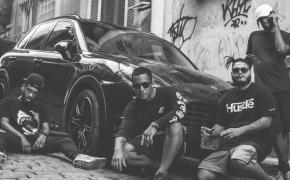 Nova mixtape do Nectar e trabalhos solo do Bril e CHS chegam ainda neste ano às ruas!