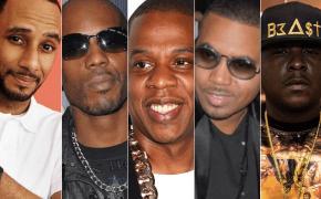 Ouça prévia de novo single do Swizz Beatz com DMX, Jay Z, Nas, e Jadakiss
