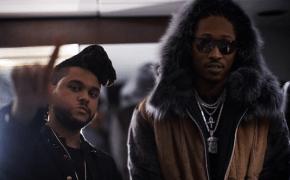 "Future e The Weeknd estiveram gravando clipe de ""Coming Out Strong"""